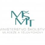 Schirmherrschaft des Bildungsministeriums der Tschechischen Republik veranstaltet